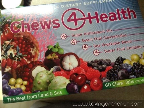 Chews 4 Health