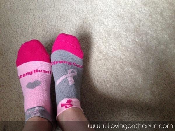 Heart and Soul Socks