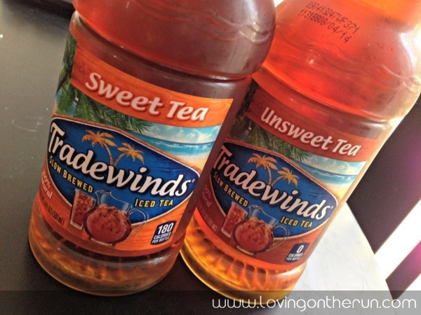 Tradewinds Tea