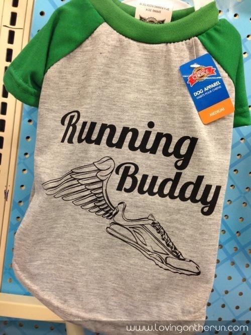 Running Buddy