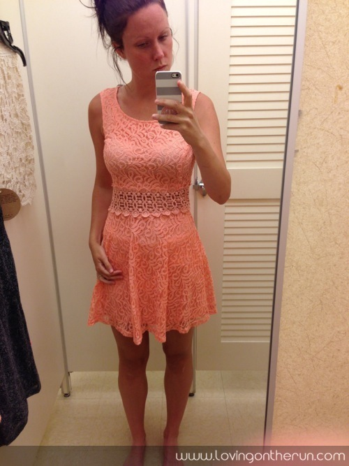 Dress Purchase