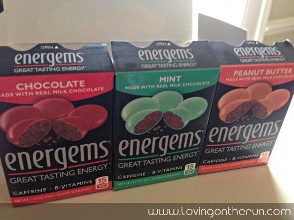 Energems Flavors