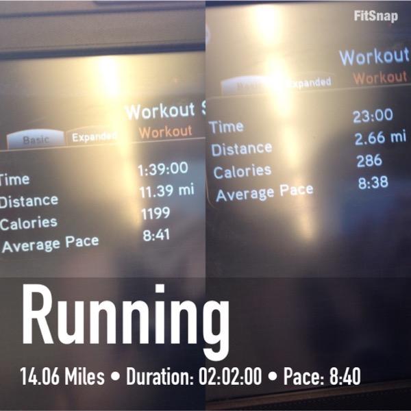 Running Week4