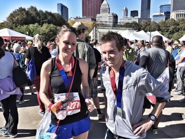 Chicago Marathon Recap10