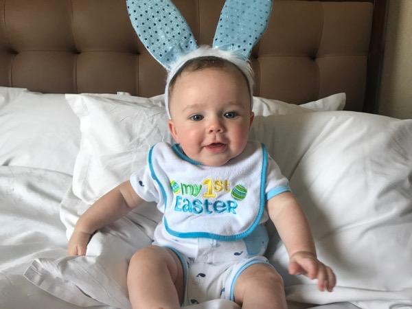 Easton Bunny