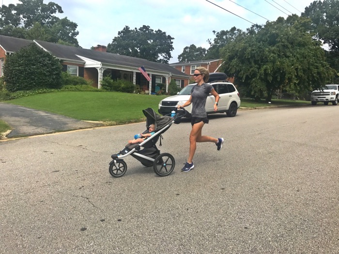 11 of My Favorite Stroller Running Tips and Tricks