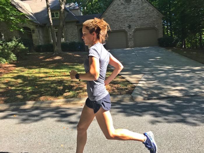 My Top 5 Favorite Marathon Training Songs {Kiawah 2017}