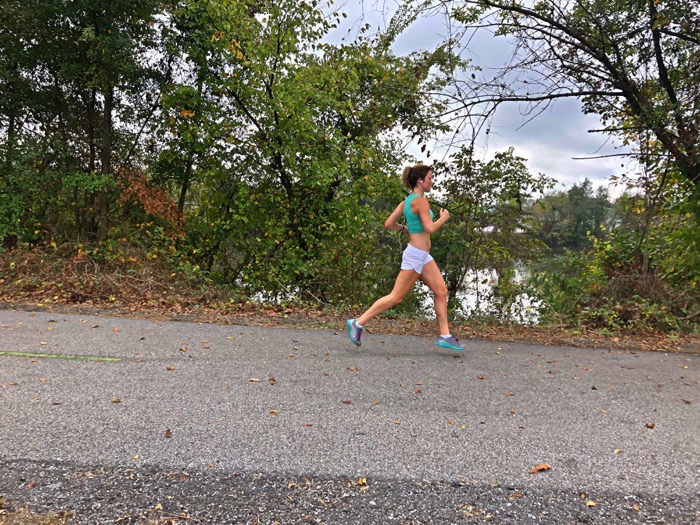 5 Simple Steps to Tackle Your Tempo Runs
