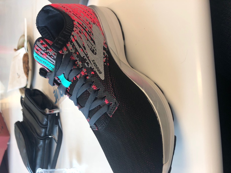 Brooks Running Ricochet