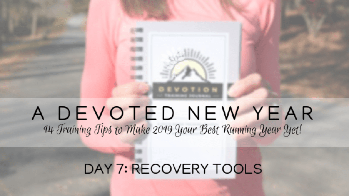 A DEVOTED New Year Day 7: Recovery Tools