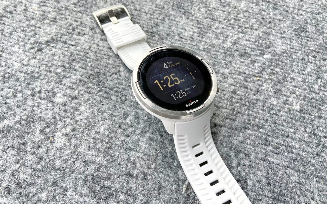 Suunto 9 Baro Review Q&A