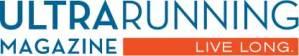 UltraRunning Magazine Logo