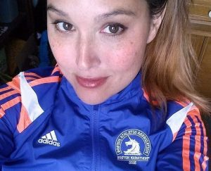 Coach Amie specializes in helping clients get their Boston Qualification/BQ and then also be fully prepared to take on Heartbreak Hill...!