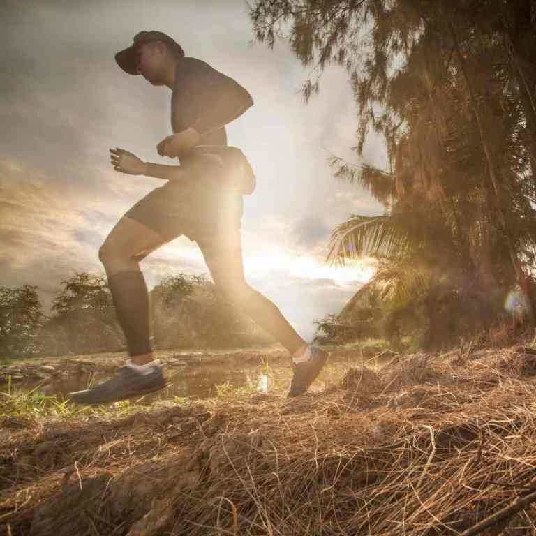 Learn or Return to Trail Running with Coach Amie Dworecki
