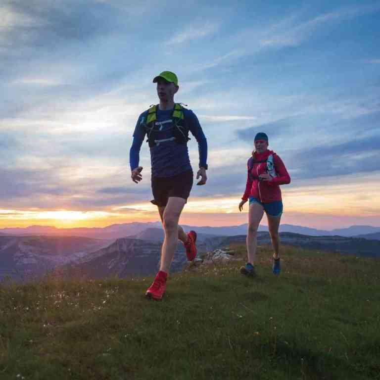 Tribune Article about Trail Running 101 by Running with Life, LLC