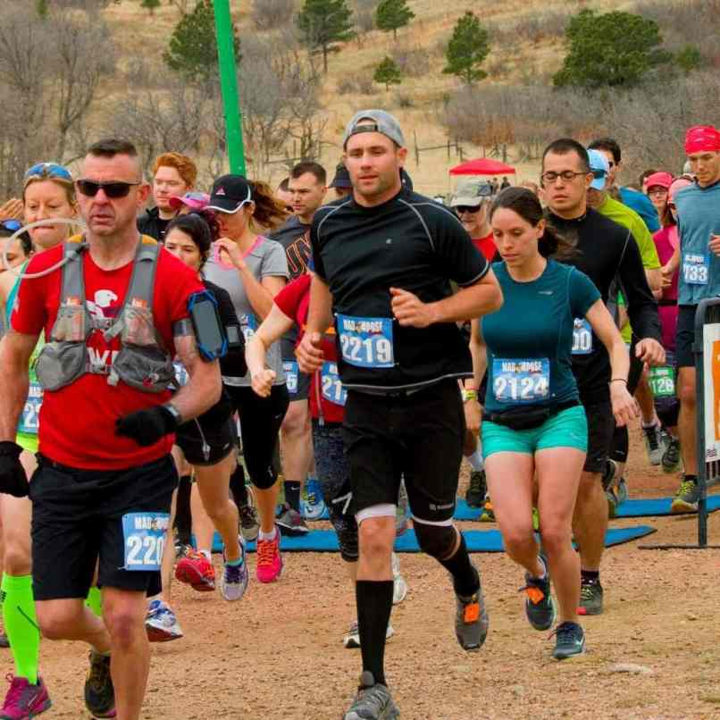 Runner's World Article Featuring Running with Life, LLC - How to Prep for a Trail Race, According to Pros
