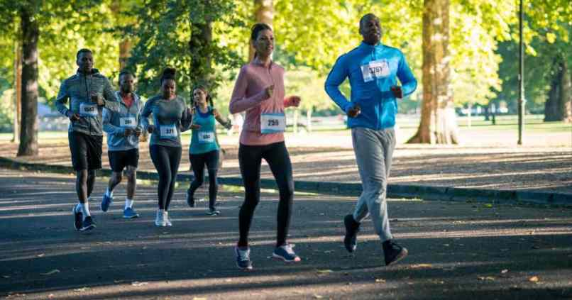 Tips for a Great Marathon Race Day