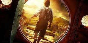 """""""It's a dangerous business, Frodo, going out your door. You step onto the road, and if you don't keep your feet, there's no knowing where you might be swept off to."""" ― J.R.R. Tolkien, The Lord of the Rings"""