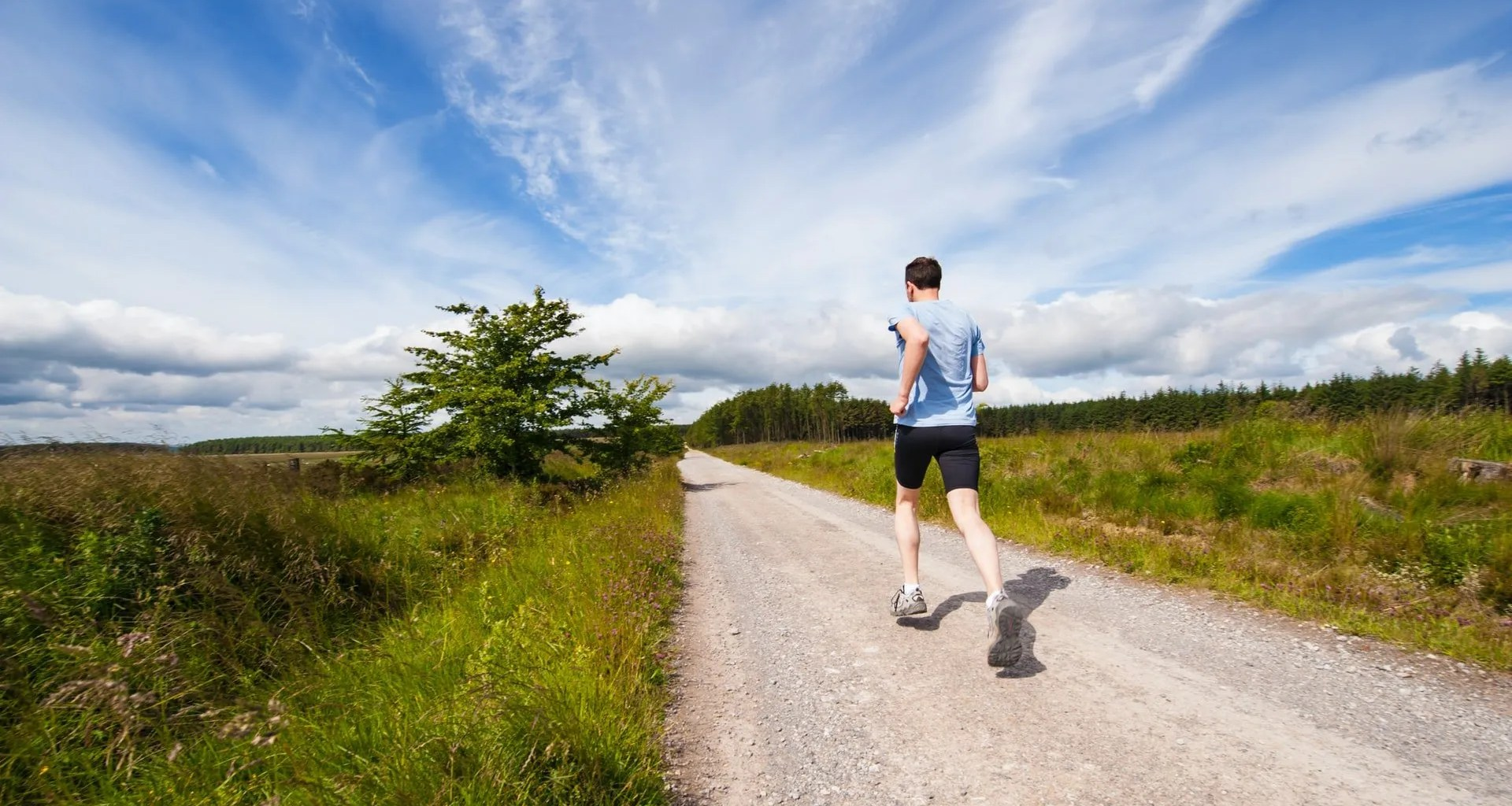 50 redenen om te beginnen met hardlopen