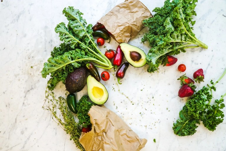 12 super gezonde producten voor hardlopers