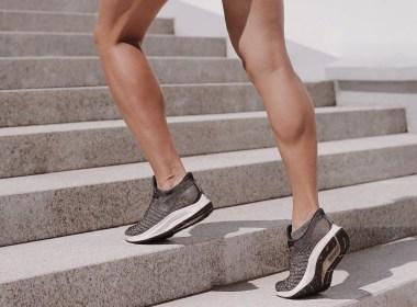 Spierpijn en hardlopen