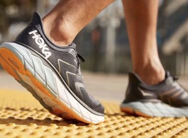 4 tips voor het kopen van hardloopschoenen