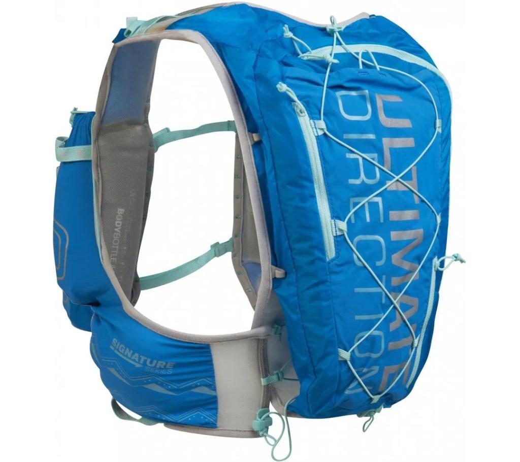 beste drinksystemen voor hardlopen ULTIMATE Ultra Vesta Backpack