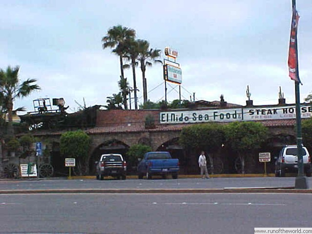 Steak And Seafood Restaurants