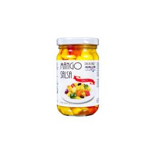 Pik-a-Pikel Mango Salsa Spicy 250g