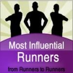 run reviews most influential runners