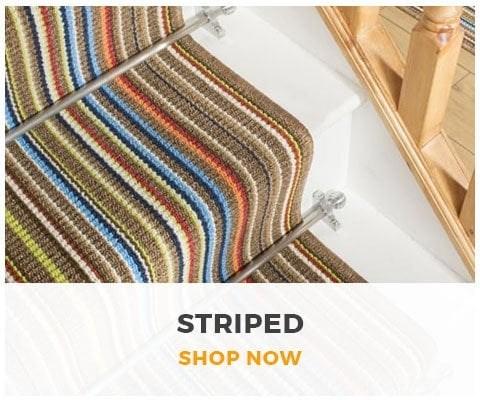 Stair Runners Stair Carpets Runrug Com   Rugs For Stairs Cheap   Carpet   Elegant   Light Grey   Persian   White