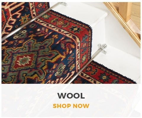 Stair Runners Stair Carpets Runrug Com | Best Patterned Carpet For Stairs | Modern | Foyer | Vintage | Stair Triangular Landing | Well Fitted