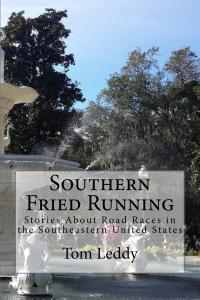 Southern Fried Running - Book Cover