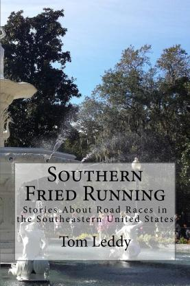 Southern Fried Running Cover