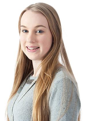 Hannah Tydd