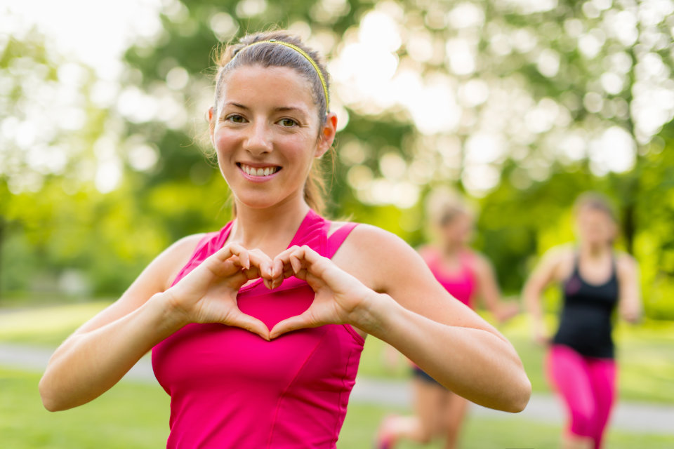 How to Run for Your Heart and Prevent Heart Disease