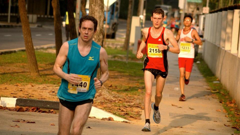 "Mizuno Wave Run 2011: The ""Mother"" of 10-Kilometre Races"