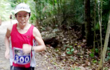 MacRitchie Runners25 Ultra Marathon 2011: Keep Moving