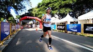 Race Prelude: Newton Challenge 2012