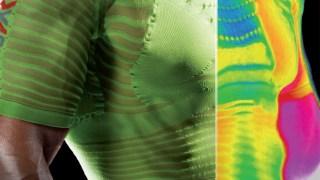 Turn Sweat into Energy with X-Bionic