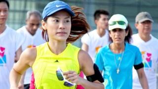 Run For Hope Singapore 2012