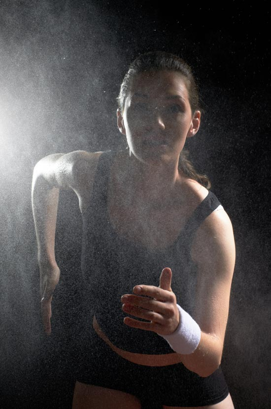 Unleash Your Hidden Power: Visualization for Runners