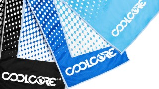 CoolCore Helps Runners Step Up Their Game