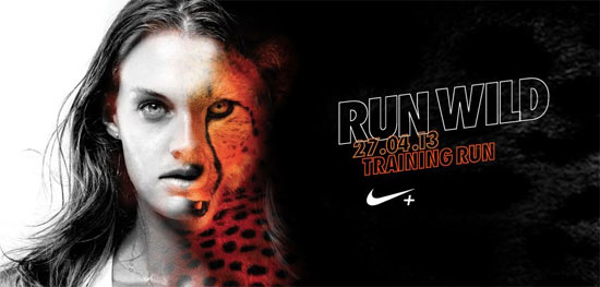 Nike She Runs 5K 2013: Training with the Pack