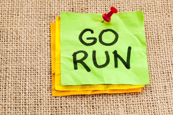 4 Steps To Make Running A Hobby Of Habitual Happiness