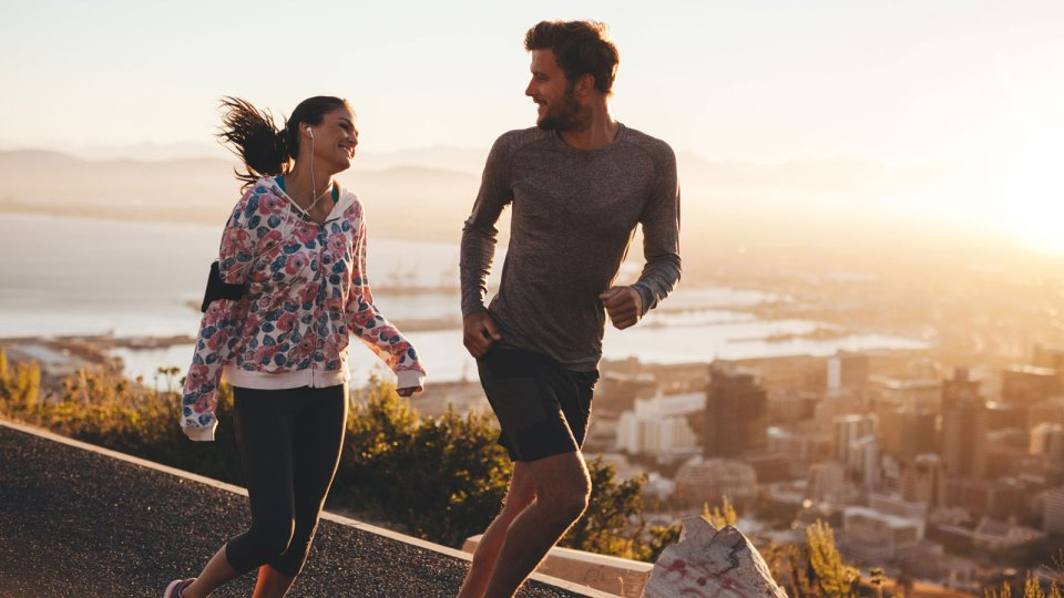 Exercise As Therapy: 5 Ways Running Helps De-Stress Your Life