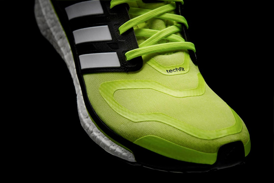 Shoes that BOOST Your Strike: adidas BOOST™