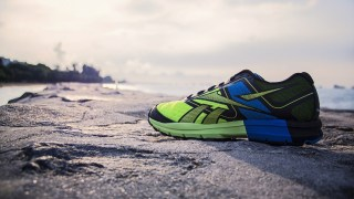 Reebok ONE Cushion - The ultimate balance between Comfort and Performance