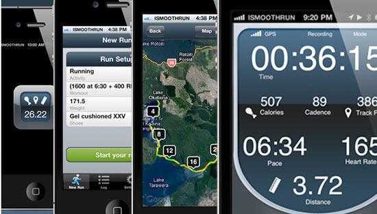 Go Digital & Better Your Run: 10 Popular Phone Apps For Running