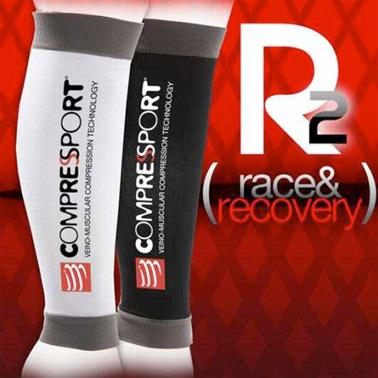 Becoming An Effective Athlete With Compressport Calf Sleeves
